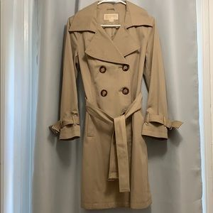 Michael Kors Trench Coat XS
